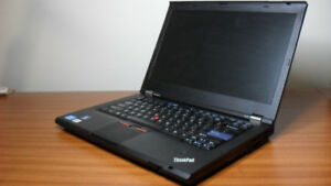 Lenovo T420 Core i3 Laptop