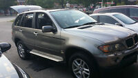 2004 BMW X5 3.0i SUV, Crossover PRICED TO SELL