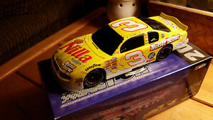 1:24 Scale Dale Jr. Stock Car 2002