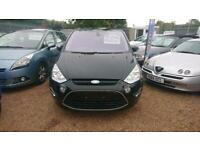 Ford S-MAX 2.0TDCi ( 140ps ) 2010.5MY Titanium