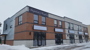 Commercial Office/Retail Space For Lease