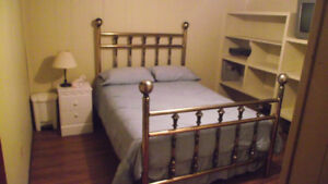 3 Rooms for rent near UNB and Regional Hospital