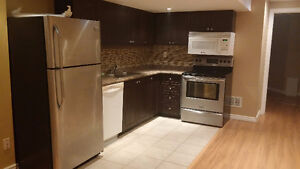 Basement Apartment for Rent - Available from May End!!!