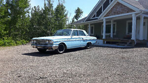 1964 Ford Fairlane Survivor