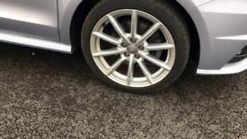 2015 Audi A1 1.4 TFSI S Line with Comfort P Manual Petrol Hatchback