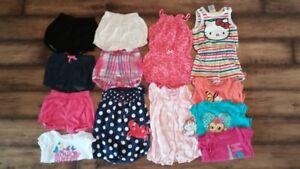 12-18M GIRLS CLOTHES FOR SALE