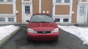 2005 ford focus for sale