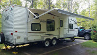 2012 Jayco Swift 26ft BH