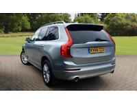 2016 Volvo XC90 D5 PowerPulse Momentum AWD Aut Automatic Diesel Estate