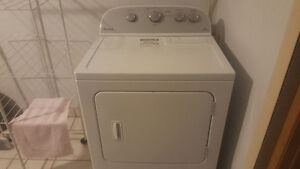 HE Top Loading Washer and Dryer Kitchener / Waterloo Kitchener Area image 2