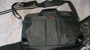Swiss Army Computer Bag - $20 (Tarrys)
