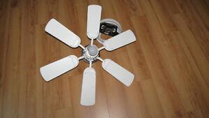 Vente de débarras de ventilateur de plafond