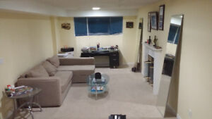 Private - Large - Cozy - Bsmt Rm  in Ajax