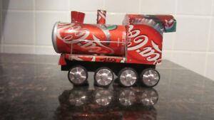 coca-cola train $20
