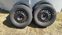 225/60R16 Winter Tires for Sale