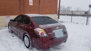 Nissan Altima - 2.5s- 2nd owner