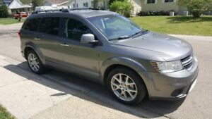 DODGE JOURNEY R/T AWD FULLY LOADED