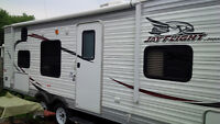 2015Jayco 26BH Just in time for Spring!!!