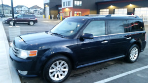 2010 ford flex sel awd for sale
