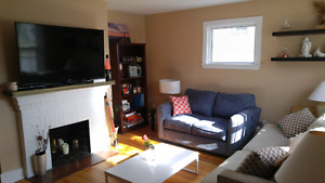 ROOM SUBLET MAY 1- SEPT 1