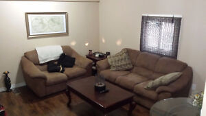 1 Bedroom of Student Apt Available Jan 1, Heat, Hydro, WIFI incl