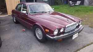 Jaguar xj12 62000miles all original