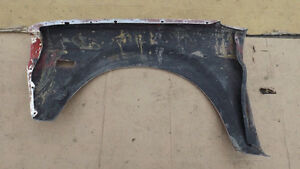 1969-1974 Used Right Flared Fender Nissan Datsun 510 F037 Belleville Belleville Area image 2
