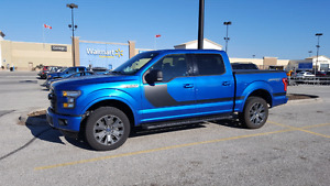2016 F-150 Sport Limited Edition