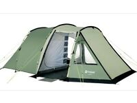 Outwell Oregon 5-berth Tent