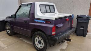 1995 Geo Tracker Other