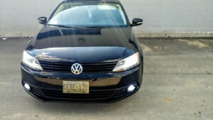 2011 Volkswagen Jetta Comfort line Sedan (SAFETY &E-TESTED)