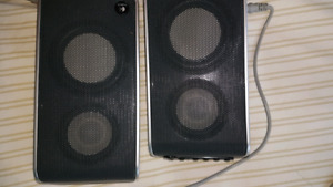 Computer speakers Logitech