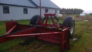 Dozer Blade   Find Heavy Equipment Near Me in Manitoba : Trucks
