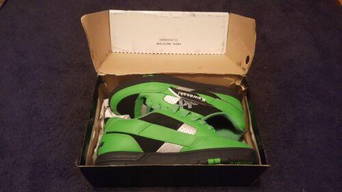 globe skate shoes kawasaki vegas limited edition NEW IN BOX
