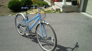 "26"" ladies - 21 speed bike excellent condition for sale"