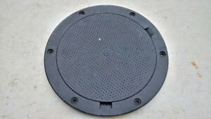 Boat Inspection Covers (Deck Plates) - 6 Available