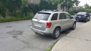 2007 Pontiac Torrent VUS