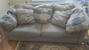 FREE COUCH SET