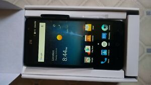 Z T E...amazing ANDROID phone!!! MINT condition!