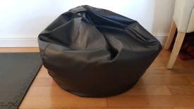 Bean Bag - Brown - Great Condition