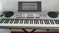 LK-73 Keyboard with Stand