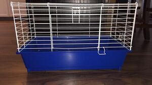Hampster or guinea pig cage