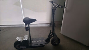 Kids Scooter....very fast ! AWESOME CHRISTMAS GIFT ! Stratford Kitchener Area image 7