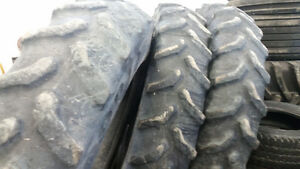 SPRING USED TIRE CLEARANCE