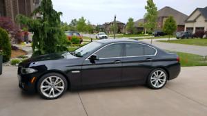 2014 BMW 535IXDrive
