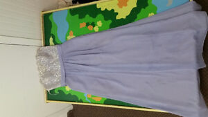 Alvin Valenta Maids Dress (sz 12) Great for Grad or Bridesmaid
