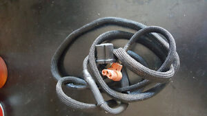 FORD Focus engine block warmer cable