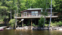 North Kawartha 2 Bedroom Cottage AVAILABLE NOW UNTIL JULY 5