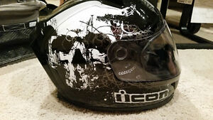 Icon Decay Helmet XL