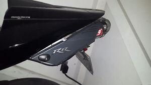 Fender eliminator arriere pour cbr600rr